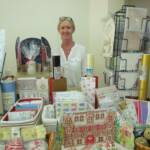 Sarah The Cyprus Card Lady - Phoenix Trader. Lots of great cards and gifts