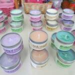 Sapooni Cyprus - Gorgeous candles